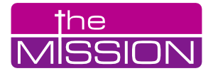Logo for The Mission Church
